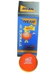 Precio Mini pelotas de Squash para acrílicos–112en cajas de 3