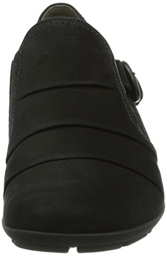 GaborGabor - Pantofole Donna Nero (Nero (nero))