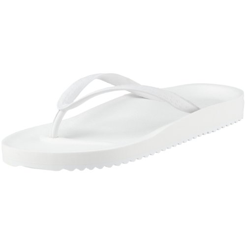 flip*flop daybed pure Damen Zehentrenner Weiß (100 White)
