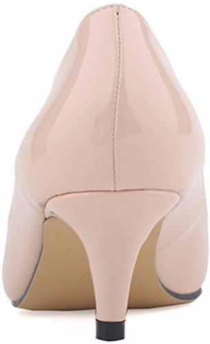 CFP ,  Damen Sneaker Low-Tops Nude