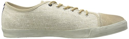Timberland Baskets C9044B beige - Natural / Blanco Roto