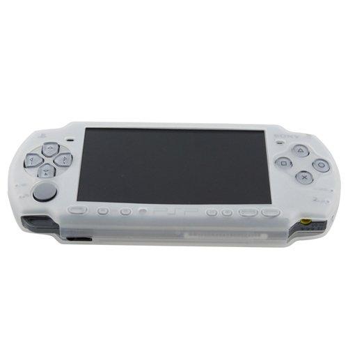 white-cover-skin-new-for-sony-psp-portable-3000-2000-slim