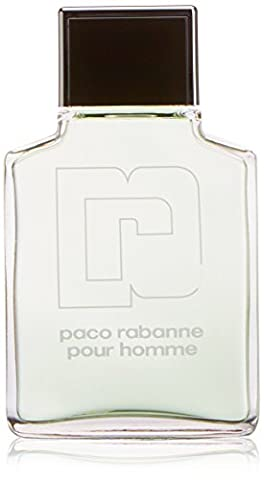 Paco Rabanne Pour Homme, Aftershave/Aftershave Lotion,