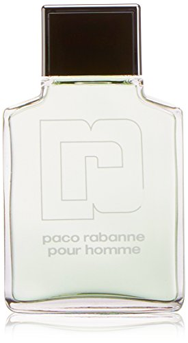Paco Rabanne Pour Homme/men, Aftershave Lotion100 ml, 1er Pack (1 x 100 ml)