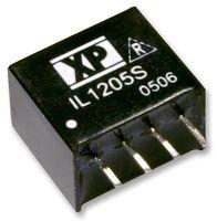 2w Single (DC/DC CONVERTER, 2W, SINGLE O/P IL0524S By XP POWER)
