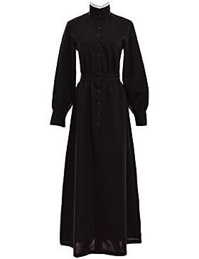 GRACEART Pionero Mujer Disfraz Pradera Vestir