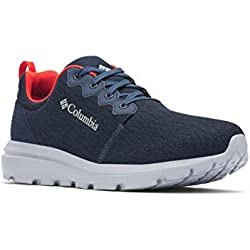 Zapatillas Impermeable Para Hombre Columbia Backpedal Outdry