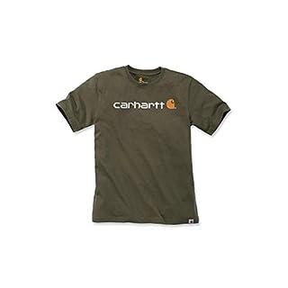 Carhartt EMEA Graphic T-Shirt Army Green