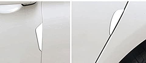 Door Gell 3D Protection Side Edge Anti-scratch Guard Protector Trim