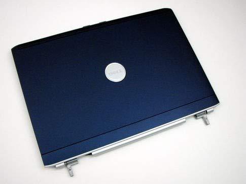 Dell FP630Deckel Notebook-Ersatzteil-Komponente für Laptops (Deckel, Inspiron 1720, 1721) (Dell Laptop Blau)