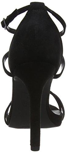 New Look Santonio, Salomés Femme Noir (Black 1)