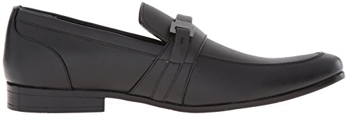 Guess Greg 2 Synthétique Mocassin Black