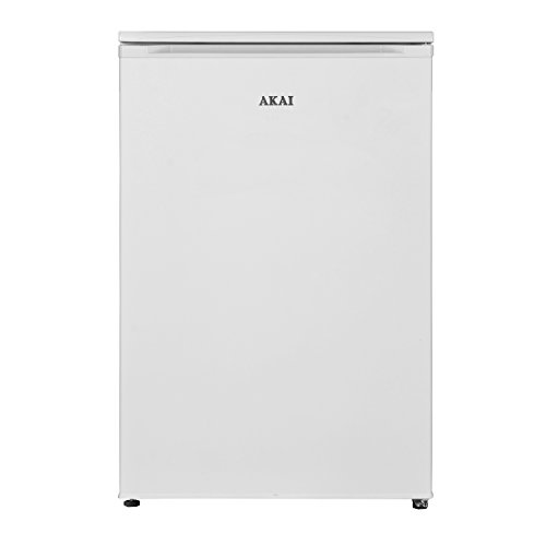 AKAI ICE113V/T Congelatore Verticale A+ 80 Litri Classe A+ 3 Cassetti