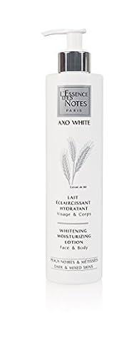 L'Essence Des Notes Lait Eclaircissant Hydratant 400