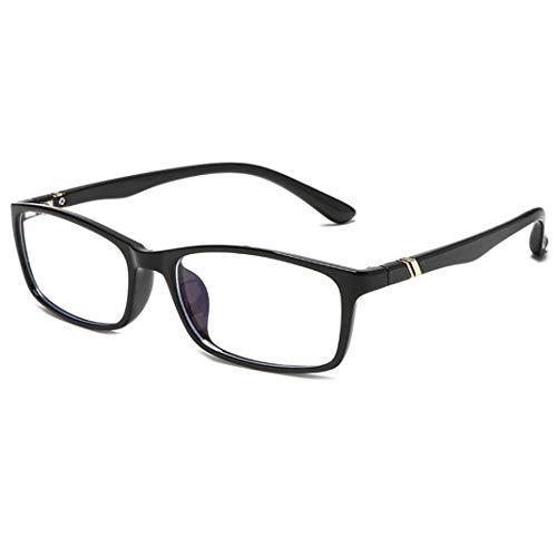 Computerbrille-Gaming brillen-Premium TR90 Rahmen Bildschirmbrille,Blaulichtschutz- blaues licht filter - anti blaulicht - brille telefon - brille blaulichtfilter - anti blaulicht