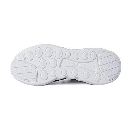 adidas EQT Support ADV, Scarpe da Ginnastica Basse Uomo negro