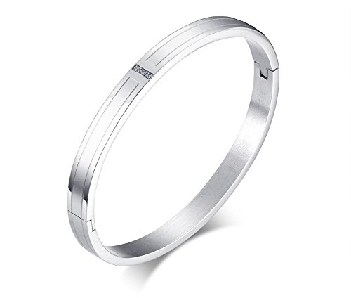 vnox-damen-chic-edelstahl-3-zirkonia-kristall-armband-silber58mm-durchmesser