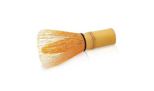 Batidores para matcha (bambú, 10,5 cm)
