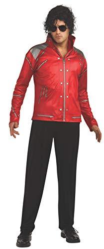 Für Erwachsene Jackson It Beat Kostüm Michael - Amerikaner Michael Jackson: Beat it