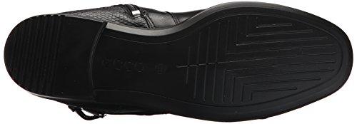 Ecco Damen Shape M 15 Stiefel Schwarz (Black/Black)