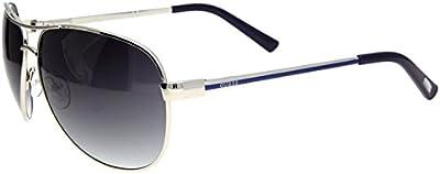 Guess Gafas de Sol 106Si-7263 (60 mm) Plateado
