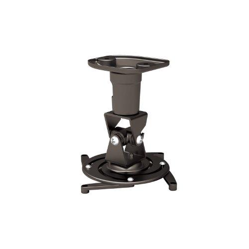HDGear - Projektor Halterung Neig- & Schwenkbar schwarz