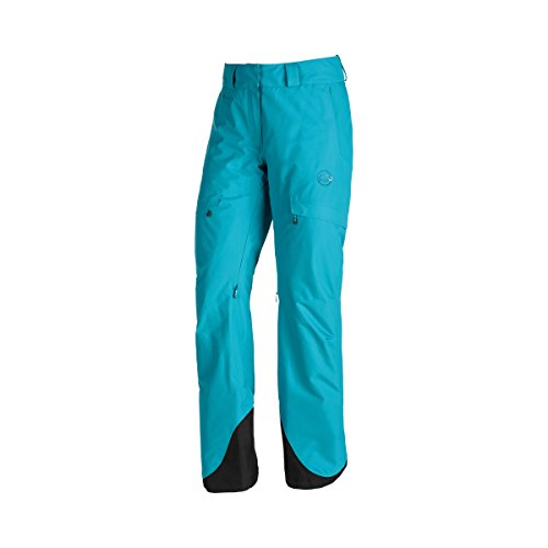 Mammut Damen Hardshell-Isolationshose Cruise