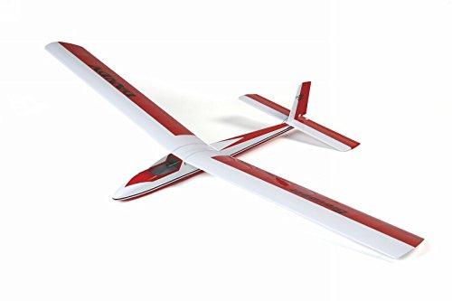 Graupner 9502 Dandy aRTF segelflugmodell rC 1600
