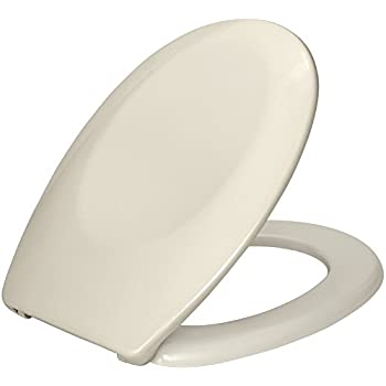 Bemis Chicago Stay Tight Toilet Seat Champagne Amazon