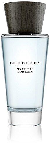 Burberry Acqua di Profumo, Touch Men Edt Vapo, 100 ml