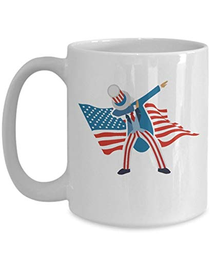 Hshbgiu Ungrateful Colonials Mug | Funny 4th of July Coffee Mug, Ceramic Coffee Mug/Cup 11oz Colonial Coffee Pot