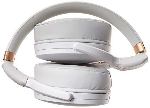 Sennheiser HD 4.30i Headset (geschlossenes, ohrumschließendes, für Apple iOS) weiß - 2