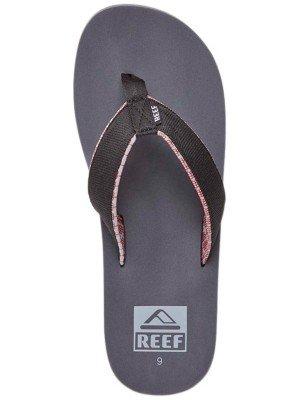 Herren Sandalen Reef Ponto Prints Sandals Brown/Blue