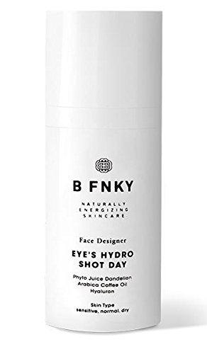 B fnky – Face Design – Eye S Hydro Shot Day – 15 ml