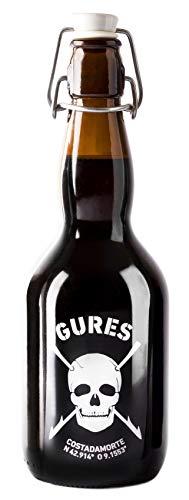 Licor de café GURES (500ml)