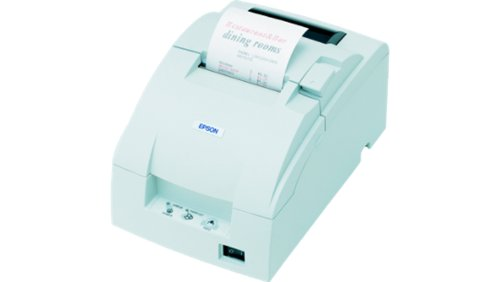 Epson Point of Sale System TMU220 High Cost-performance Printers