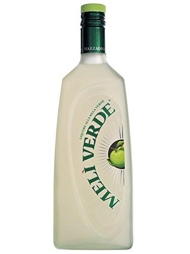 Marzadro Meli Verde - Grüner Apfel Likör 0,2 Liter
