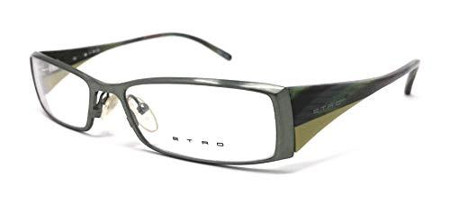 Etro occhiali da vista donna ve9545 verde sd4