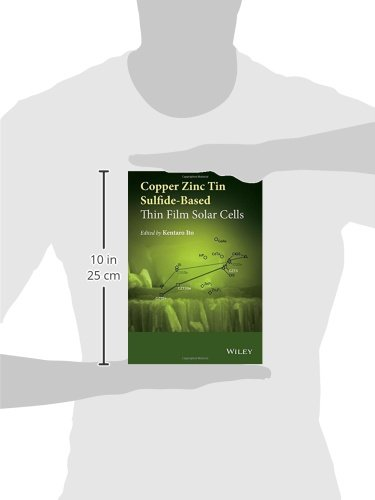 Copper Zinc Tin Sulfide–Based Thin Film Solar Cells