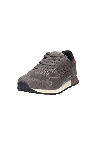 Lumberjack Sm22805-001-a01 Sneaker hommes
