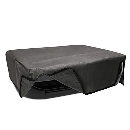 kwmobile HP Envy 4525 Hülle - Drucker Staubschutzhülle Schutzhaube Schutzhülle für HP Envy 4525