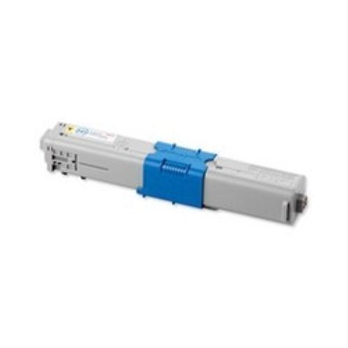 Preisvergleich Produktbild Lasertoner, für C310 / C330 / C510, 1.000 Seiten, gelb