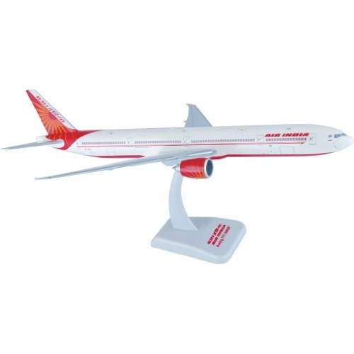 hogan-wings-h3947gr-air-india-boeing-777-300er-nc-1200-snap-fit-model