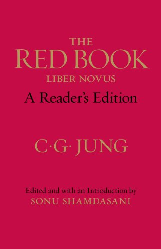 The Red Book: A Reader's Edition: A Reader's Edition (Philemon) (English Edition)