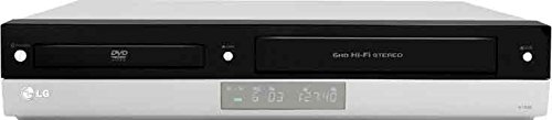 DVD-Player +HiFi Videorec. V-192...