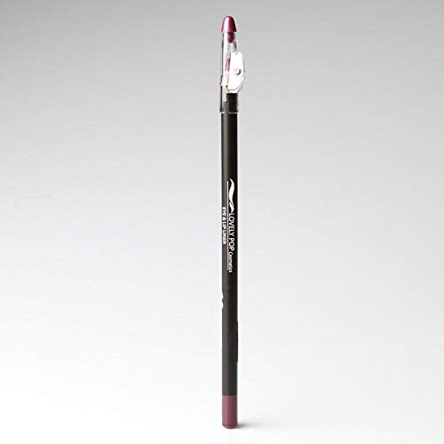 Lovely Pop matita 2in 1Prugna