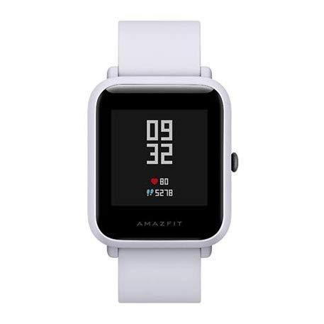 Xiaomi Huami Amazfit Bip Smart Watch Blanco cloud