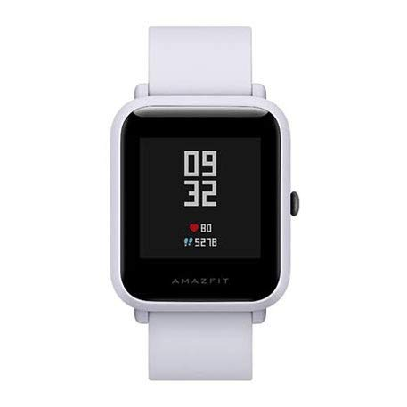 Xiaomi HUAMI AMAZFIT BIP WHITE