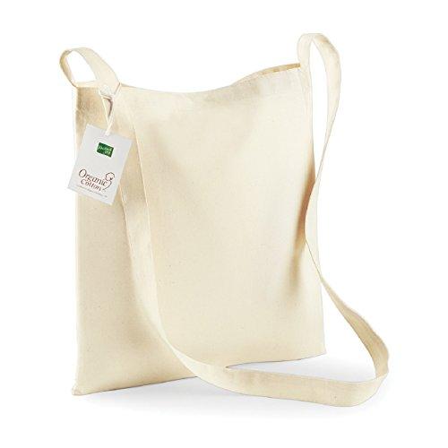 Westford Mill, Borsa tote donna Bianco (Crema)