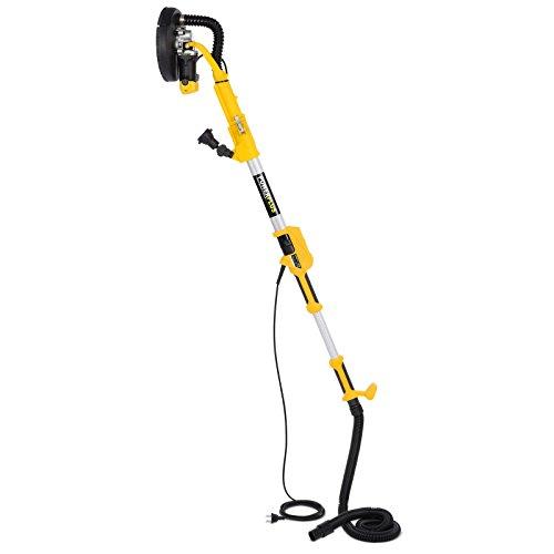 Preisvergleich Produktbild PowerplusX - Trockenbauschleifer 710 W/220-240V Wandschleifer + Tragetasche
